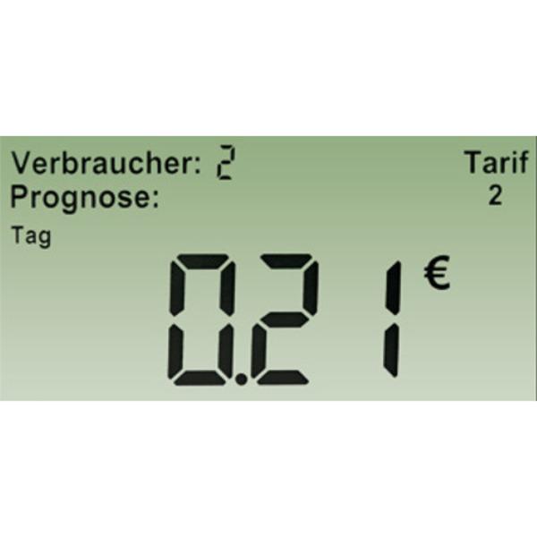 ELV Energy Master Basic 2 Energiekosten-Messgerät