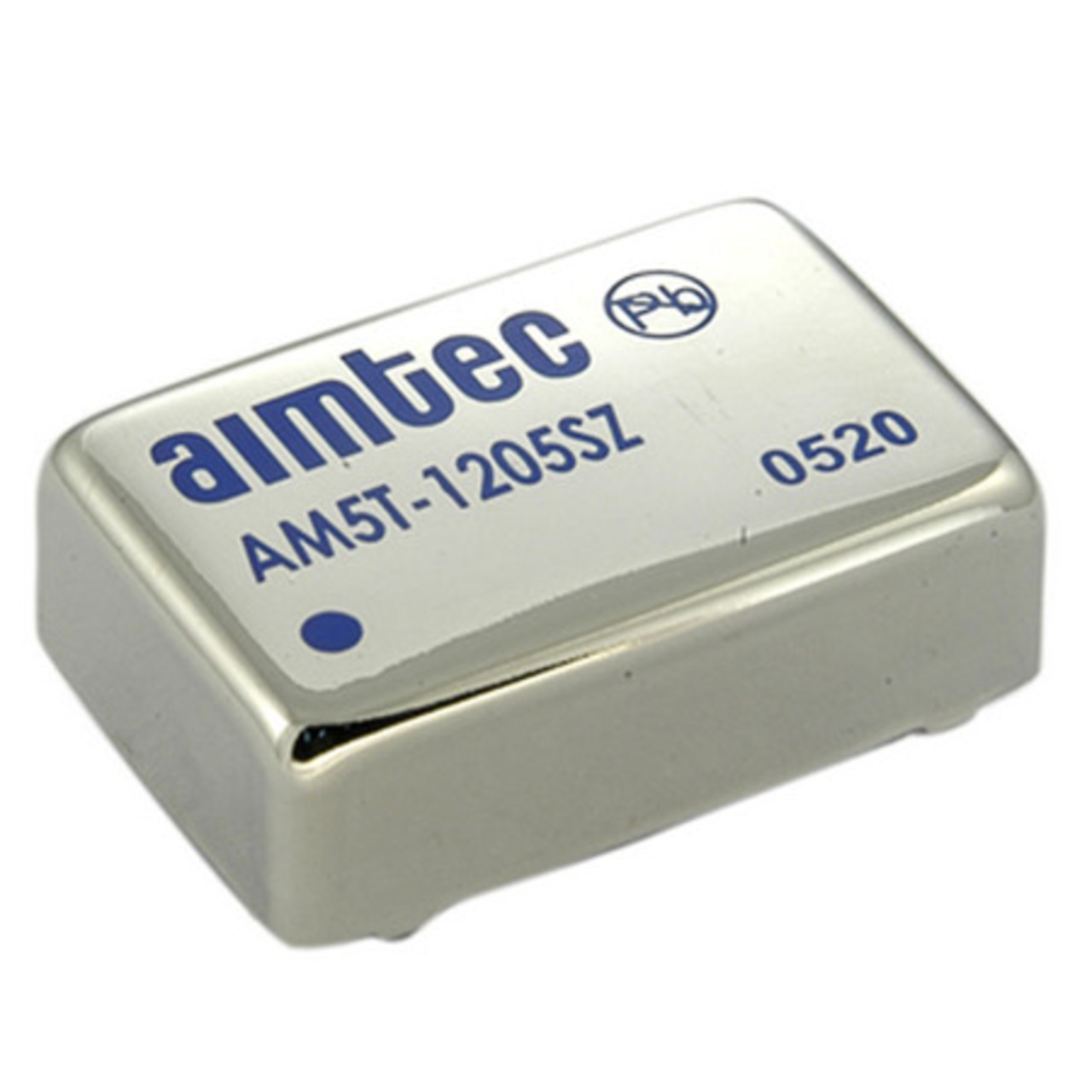 Image of Aimtec DC-DC Wandler 5 V/ 1000 mA - Serie AM5T-Z