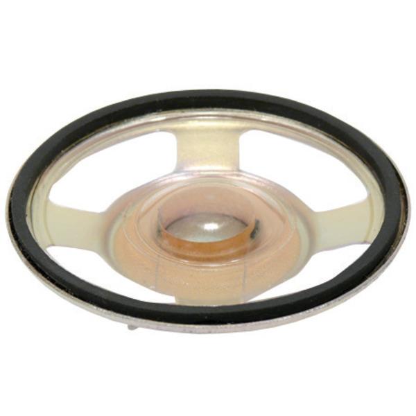 VISATON Kleinlautsprecher mit wasserfester, transparenter Mylar-Membran
