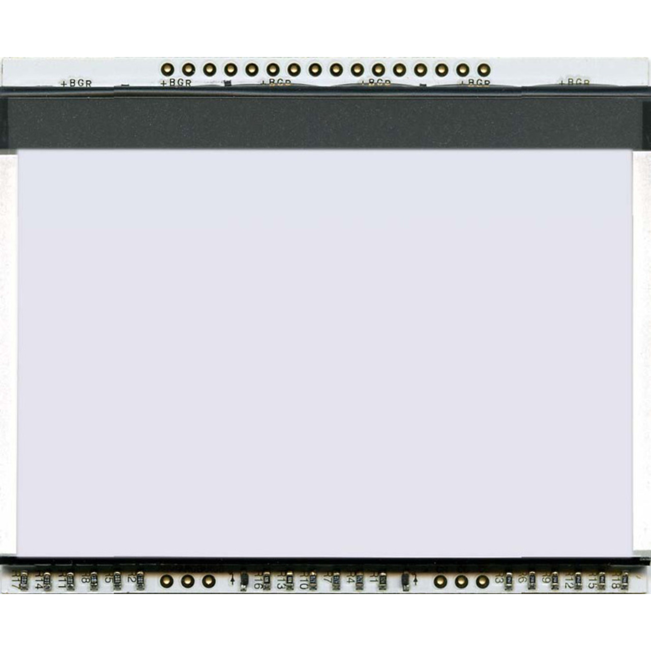 Electronic Assembly LCD-Backlight weiss EA LED78x64-W
