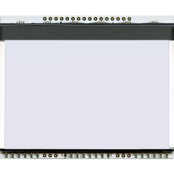 Electronic Assembly LCD-Backlight weiß EA LED78x64-W