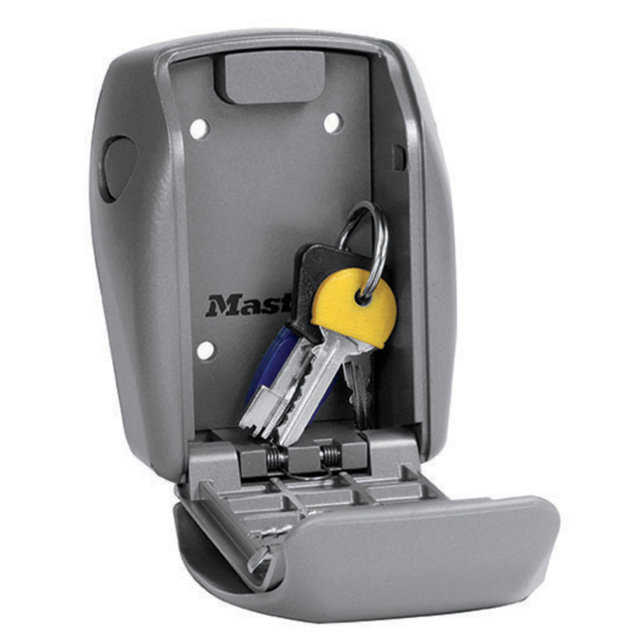 Master Lock Schlüsselsafe Select Access Wandmontage