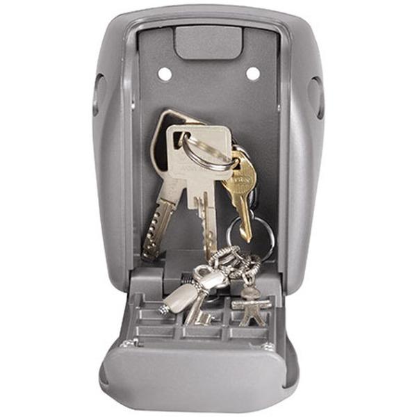 Master Lock Schlüsselsafe Select Access Wandmontage