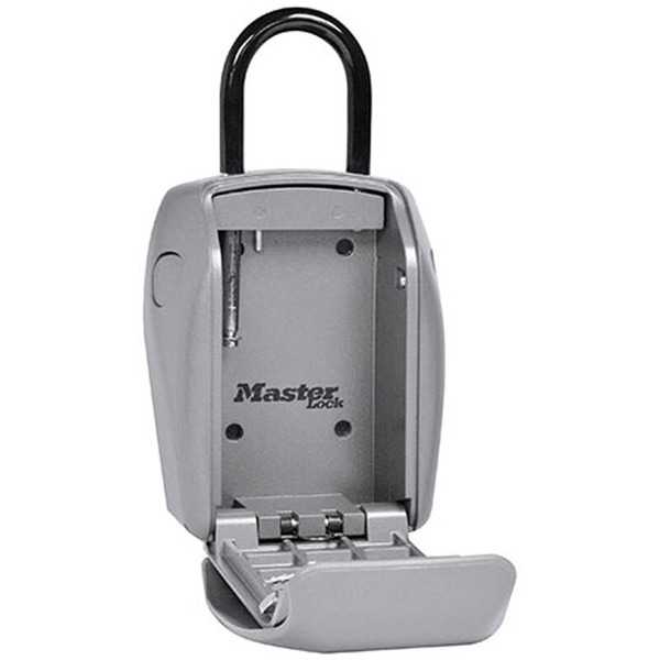 Master Lock Schlüsselsafe Select Access Bügel