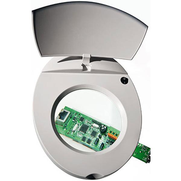 ELV LED-Lupenleuchte, 1,75-fache Vergrößerung, 464 Lumen