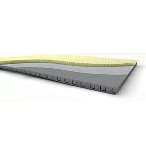 AS Schellenberg 25-mm-Rollladenkasten-Dämmung 2 tlg., 100 x 50 cm
