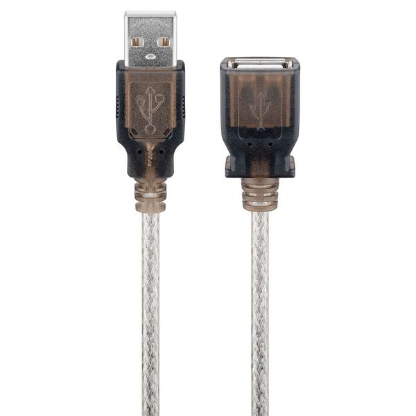 Goobay USB-Konverter RS232 Mini Version