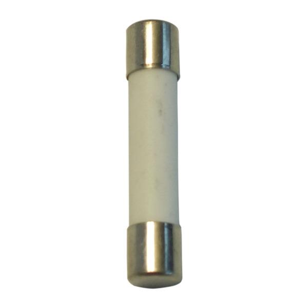 testboy Sicherung 4 A, Super flink, 6,3 x 31,5 mm, 1 Stück