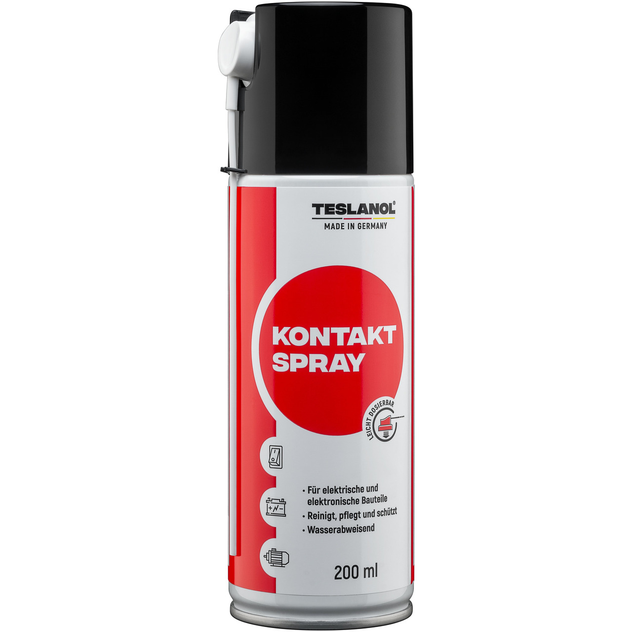 Teslanol Kontakt-Tuner-Spray- 200 ml