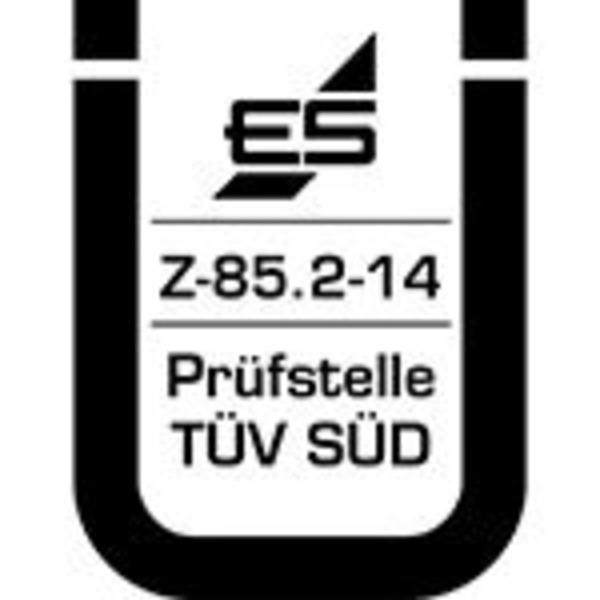 Schabus Kabel-Dunstabzugssteuerung KDS 110 mit 6 m Kabel, Einbauversion