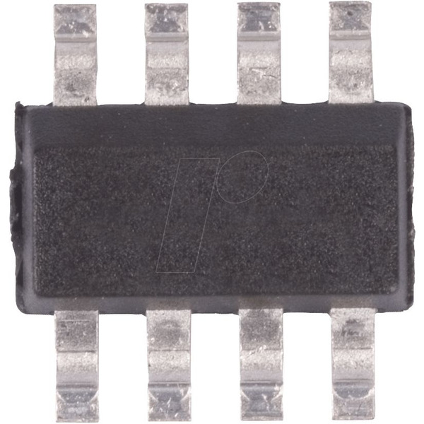 International Rectifier Leistungs-MOSFET IRF 7103PbF 50 V 3 A