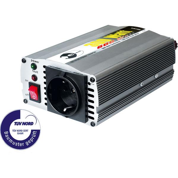 heicko Wechselrichter ClassicPower CL300-12 12V, 300 VA