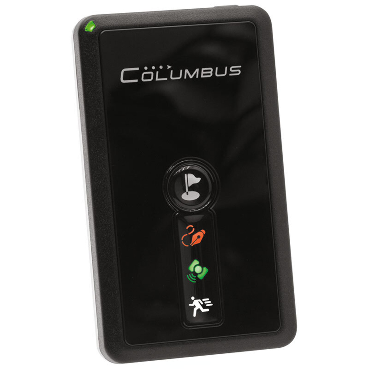 Columbus V-990 GPS-Datenlogger