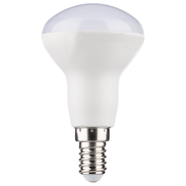 Müller Licht 6-W-R50-LED-Lampe E14, warmweiß