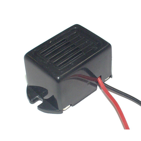 HITPOINT Piezo-Signalgeber selbsterregend 4–8 V