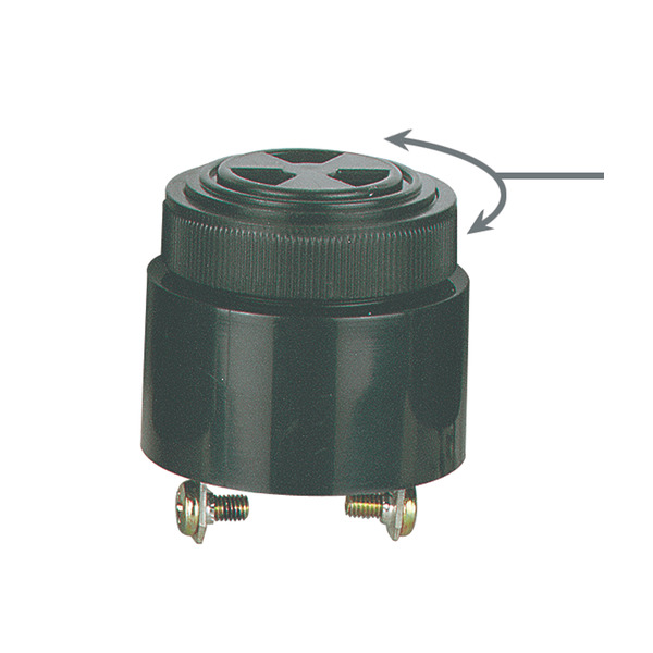 Velleman Signalgeber SV18, 3–24 V, Pulston