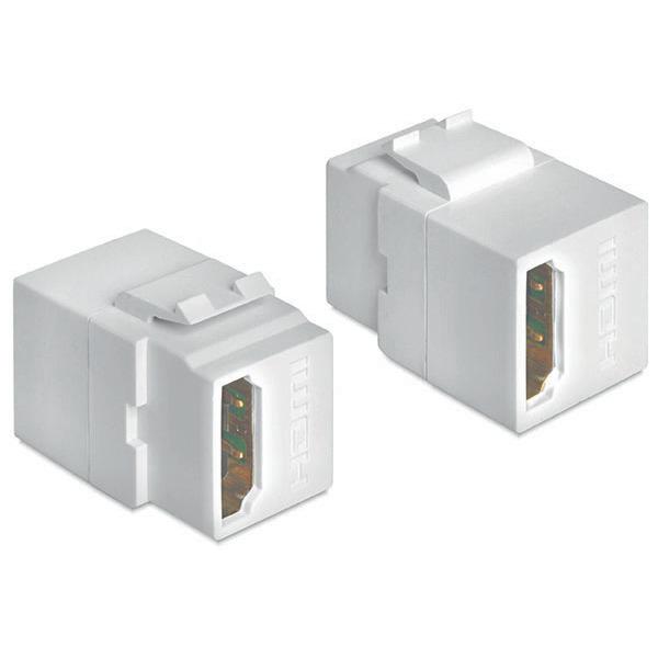 Delock Keystone HDMI-Buchse > HDMI-Buchse