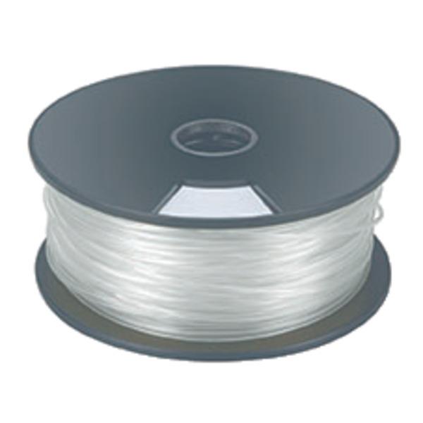 Velleman ABS Filament, weiß, 3 mm, 750 g, ABS3W1