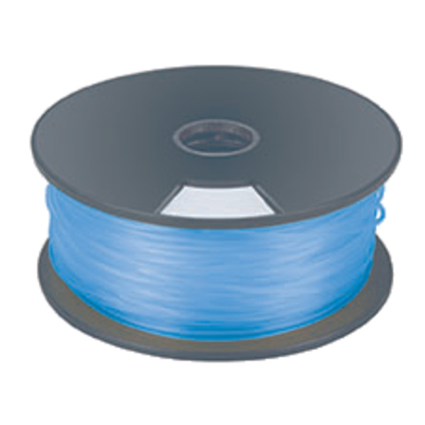 Velleman PLA Filament, blau, 3 mm, 750 g, PLA3U1