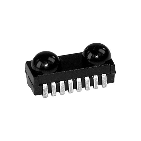 Vishay IrDA-Transceiver TFDU4101, 115,2 kb/s, Seitsicht