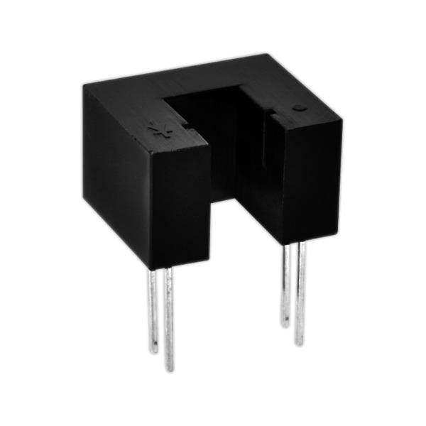 Everlight Gabel-Lichtschranke ELITR8102, 3,1 mm