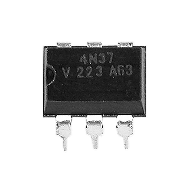 Vishay DC-Optokoppler 4N35, 30 V, 100 mA, DIP6