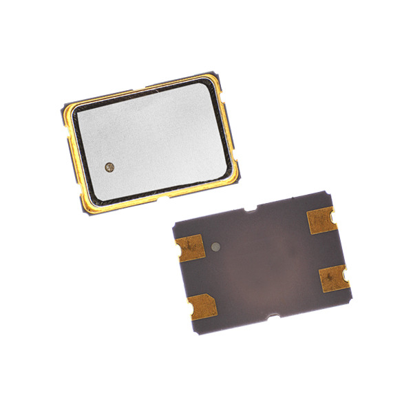 Mercury Electronics Quarz MQ-11.0592-12-30/30/4085, 11,0592 MHz, 5,0 x 7,0 mm, SMD
