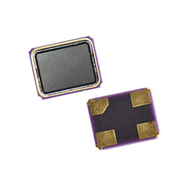 Mercury Electronics Quarz X22-27.000-12-30/30/4085, 27,000 MHz, 2 x 2,5 mm, SMD
