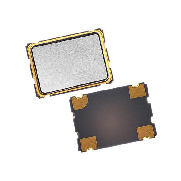 Mercury Electronics Oszillator 3SWOET-12.000, 12,000 MHz, 5,0 x 7,0 mm, SMD