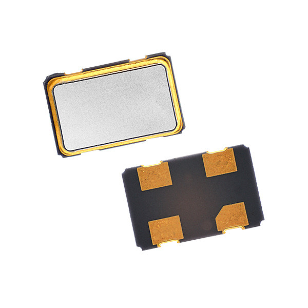 Mercury Electronics Oszillator 3H53ET-24.576, 24,576 MHz, 3,2 x 5,0 mm, SMD