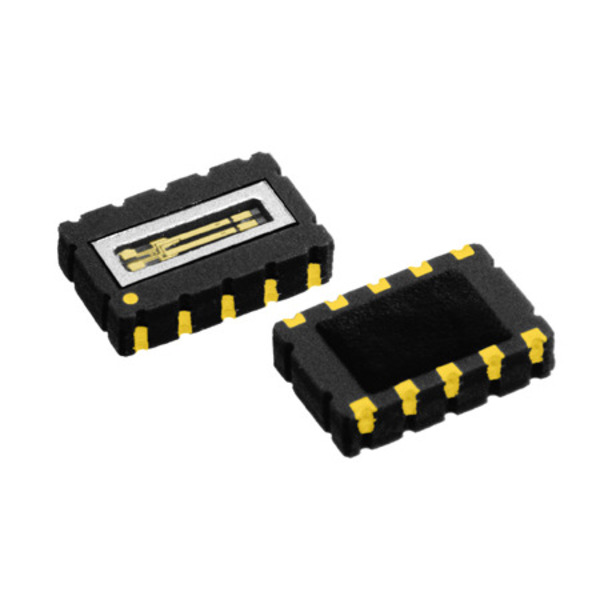 Micro Crystal Real Time Clock RV-2123-C2-TA-20ppm, SPI Bus, 3,2 x 5,0 mm, SMD