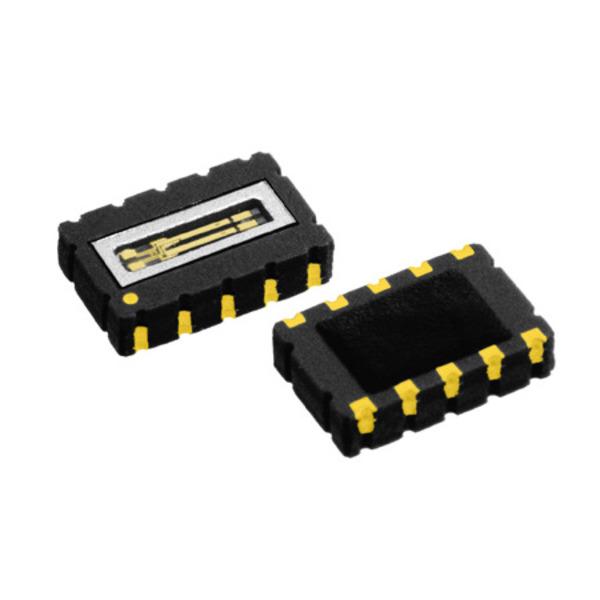 Micro Crystal Real Time Clock RV-3029-C2-TA Option B, I2C Bus, 3,2 x 5,0 mm, SMD