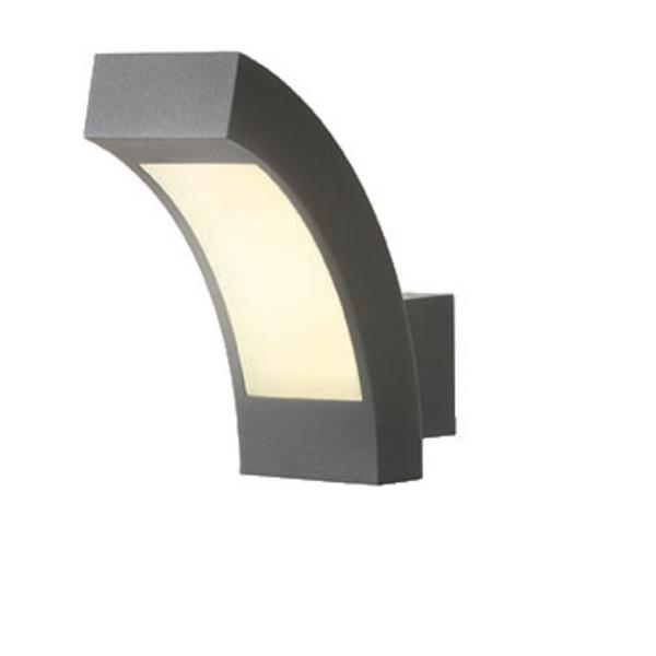 esotec 4,5-W-LED-Wandleuchte Line, neutralweiß