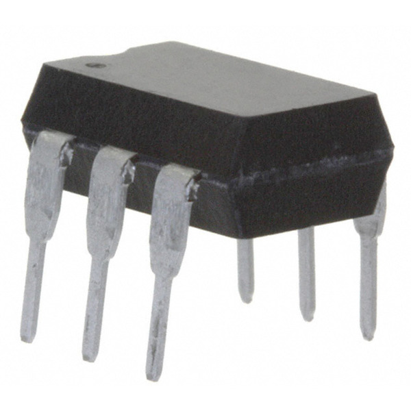 Vishay DC-Optokoppler CNY17F-2, 70 V, 50 mA, DIP6