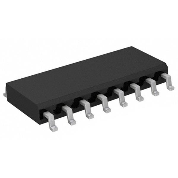 Texas Instruments High Speed CMOS CD74HC4511M