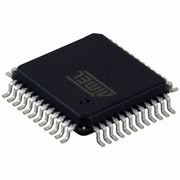 Atmel Mikrocontroller AT32UC3L032-AUT, TQFP-48