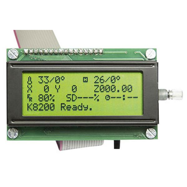 Velleman Autonomer Controller VM8201