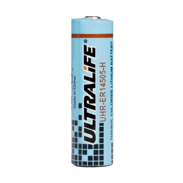 ULTRALIFE Lithium-Batterie UHE-ER14505, Mignon AA, 3,6 V, 2400 mAh