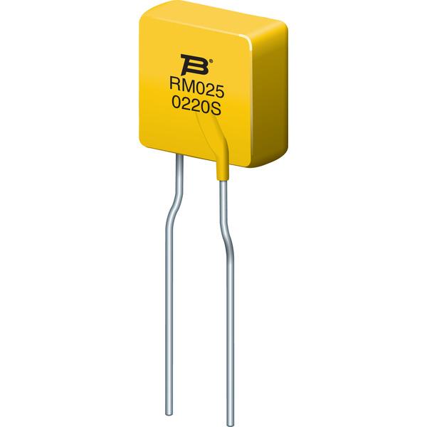 Bourns Rückstellsicherung MF-RM025/240-0