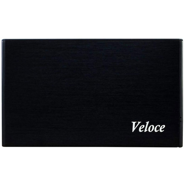 """Festplattengehäuse Veloce GD-25612 2,5"""", USB 3.0"""