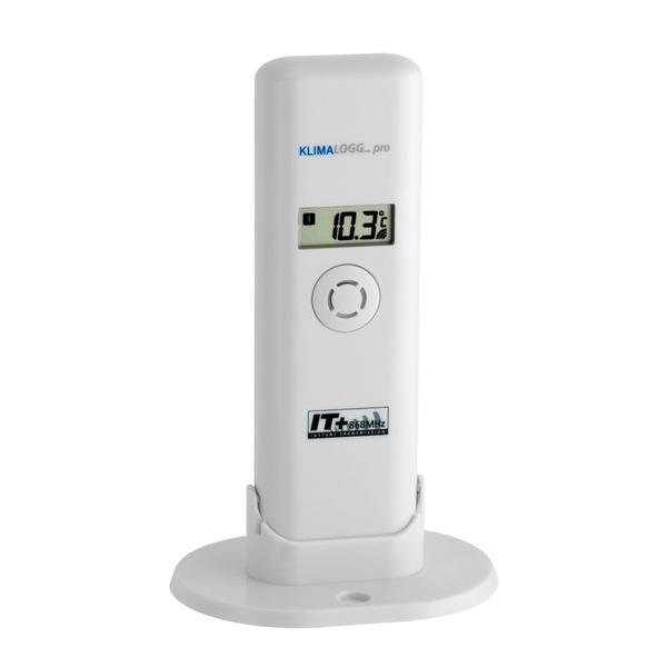 TFA Zusatzsensor für KlimaLogg Pro, inkl. externer Sonde