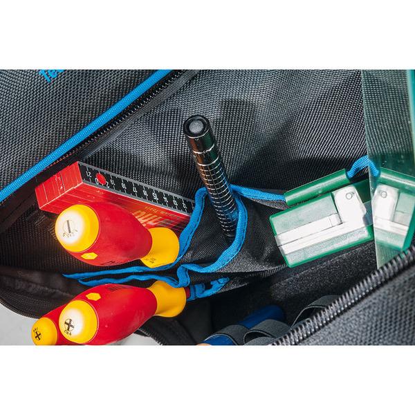 ELV TF130 LED Fokussierbare Taschenlampe