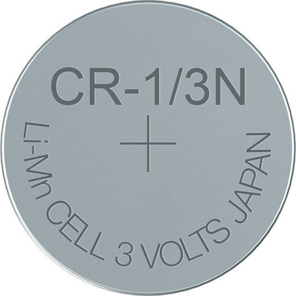 VARTA ELECTRONICS CR1/3N Blister 1