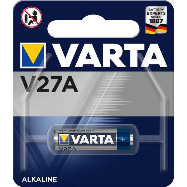 VARTA ELECTRONICS V27A Blister 1