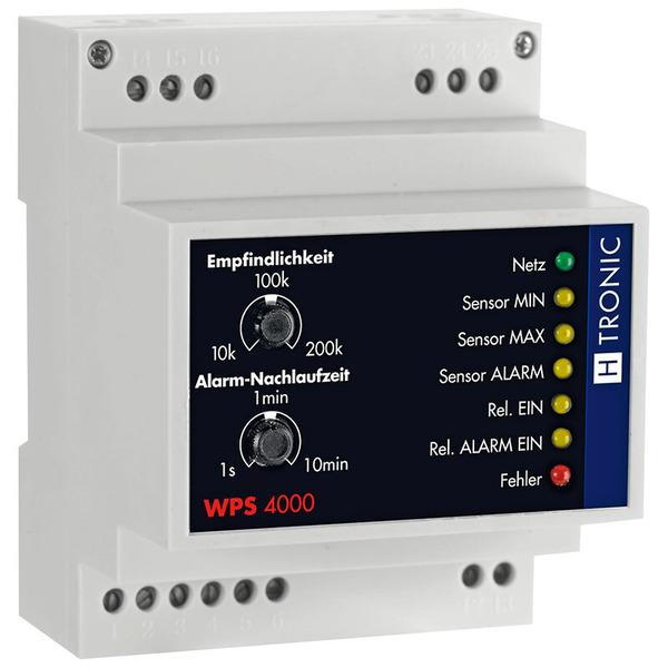 H-Tronic WPS 4000 Füllstands-Differenzschalter mit Alarm