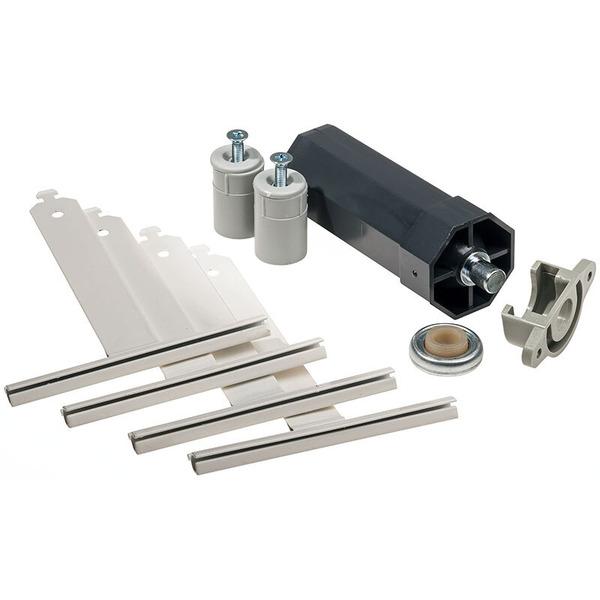 Selve Montage-Zubehör-Set für SW40-Rohrmotoren
