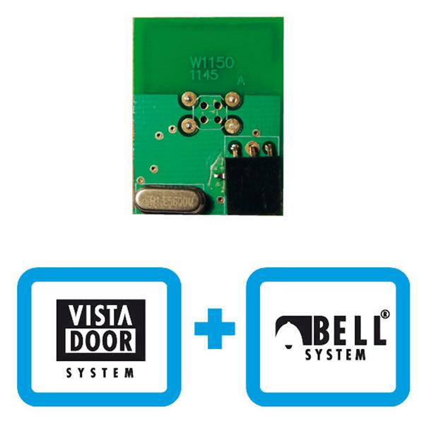 Platinen-Sendemodul BELL VTX