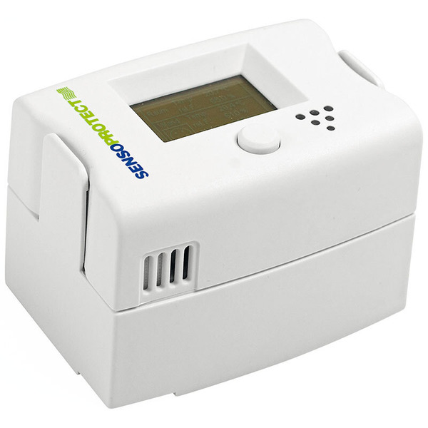SensoProtect Frühwarnsystem zur Schimmelpilzprävention Premium Edition