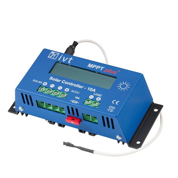 IVT MPPT-Plus Solar Controller 10A