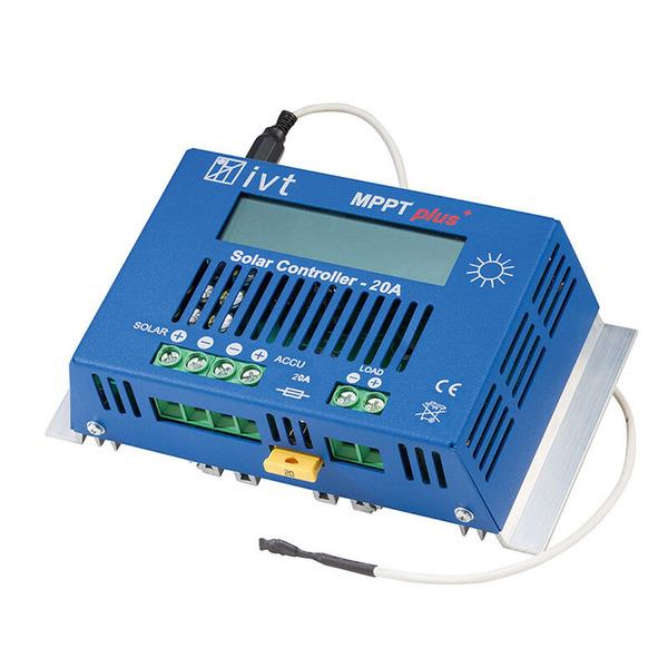 IVT MPPT-Plus Solar Controller 20A